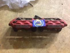 Рабочая тормозная система. Subaru Outback, BP Subaru Legacy, BL, BP Subaru Forester, SG5, SG9, SG Subaru Impreza, GD