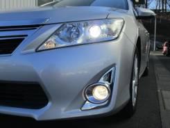Toyota Camry. автомат, передний, 2.5, бензин, 24 000 тыс. км, б/п. Под заказ