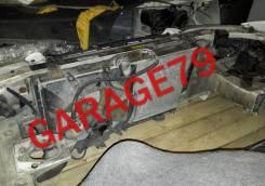 Радиатор охлаждения двигателя. Toyota Corolla Ceres, AE100, AE101. Под заказ