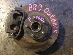 Ступица. Subaru Outback, BR9 Двигатель EJ25