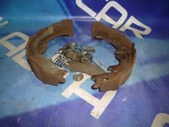 Механизм тормозной Toyota Mark 2, правый задний 4654022040