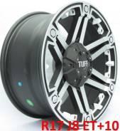 Tuff A.T. T-01. 8.0x17, 5x114.30, 5x127.00, ET10, ЦО 71,6мм.