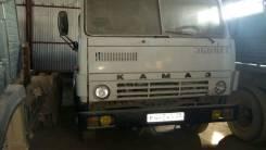 Камаз 5320. Продается бортовой, 10 850 куб. см., 8 000 кг.