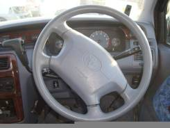 SRS кольцо. Toyota: Corolla, Hilux Surf, Ipsum, Cynos, Town Ace Noah, Cresta, Corolla II, RAV4, Granvia, Hiace, Sprinter Trueno, Land Cruiser Prado, L...
