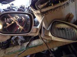 Зеркало заднего вида боковое. Honda Integra, DB6