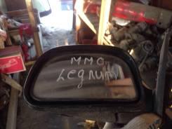 Зеркало заднего вида боковое. Mitsubishi Legnum