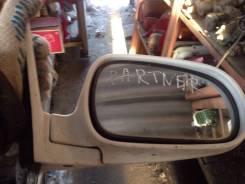 Зеркало заднего вида боковое. Honda Partner, EY7