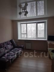 2-комнатная, улица Панфиловцев. Индустриальный, агентство, 44 кв.м.