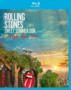 Rolling Stones: Sweet Summer Sun/Hyde Park Live [Blu-ray]
