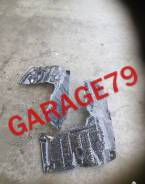 Защита двигателя. Toyota Corolla Ceres, AE100 Двигатель 5AFE. Под заказ