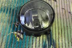 Фара противотуманная. Nissan Qashqai, J11 Двигатель MR20DE