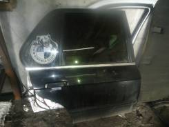 Дверь задняя правая в сборе BMW 316i M40B16 E30