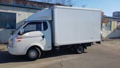 Hyundai Porter II. Продам грузовик-рефрижератор, 2 500 куб. см., 1 200 кг.