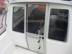 Silver Star Cabine. Год: 2007 год, длина 6,50м., двигатель подвесной, 150,00л.с., бензин