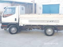 Mitsubishi Canter. Продам грузовик Мицубиси Кантер, 3 000 куб. см., 1 500 кг.
