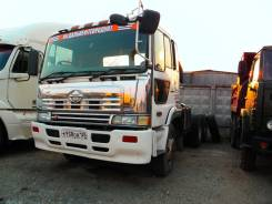 Hino Profia. Продается грузовик HINA Profia, 12 880 куб. см., 21 960 кг.