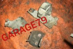 Кронштейн опоры двигателя. Toyota Corolla Ceres, AE100, AE101 Двигатели: 5AFE, 4AFE. Под заказ