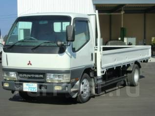 Mitsubishi Canter. Бортовой грузовик под ПТС, 4 200 куб. см., 3 000 кг. Под заказ