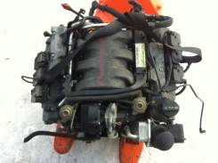 Двигатель в сборе. Mercedes-Benz E-Class, W211 Двигатели: M, 112, E26