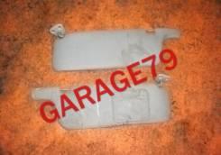 Козырек солнцезащитный. Toyota Corolla Ceres, AE100, AE101 Двигатели: 4AGE, 5AFE, 4AFE. Под заказ