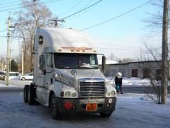 Freightliner. Продам седельный тягач ST, 14 000 куб. см., 23 587 кг.