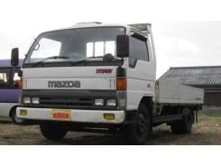 Mazda Titan. бортовой широкий, 4 300 куб. см., 3 000 кг. Под заказ