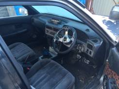 Toyota Carina. AT170, 5A F
