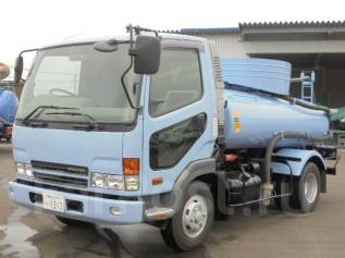 Mitsubishi Fuso Fighter. Ассенизатор под ПТС, 8 200 куб. см. Под заказ