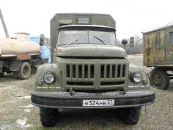 ЗИЛ 131. Продам ЗИЛ-131 МРМ авторемонтная мастерская механическая, 6 000 куб. см., 3 500 кг.