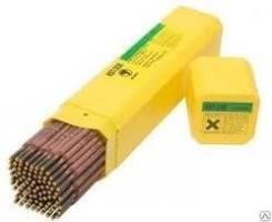 Электроды для сварки чугуна, KISWEL KFN-50, ф 2,6 мм