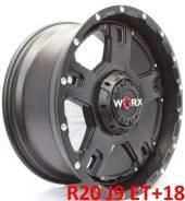 Worx 802 Havoc. 9.0x20, 5x139.70, 6x139.70, ET18, ЦО 108,0мм.