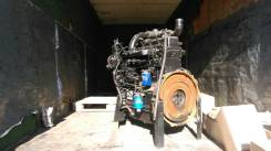 Двигатель. Yigong ZL20