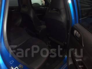 Обшивка двери. Subaru Impreza WRX STI, GRF, GRB