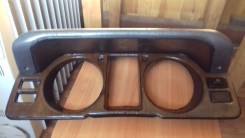 Консоль панели приборов. Mitsubishi Pajero, V24WG, V24C, V24V, V24W Двигатель 4D56