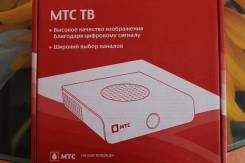 Цифровая TV приставка МТС DSD3011