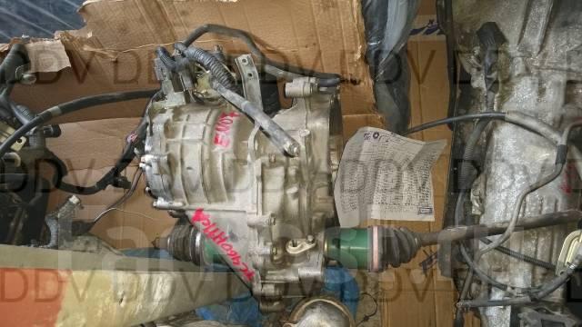 АКПП. Subaru: Pleo, Vivio, R2, Sambar, R1, Rex, Sambar Truck, Stella Двигатель EN07