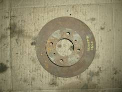 Диск тормозной. Mitsubishi Lancer, CB3A Двигатель 4G91