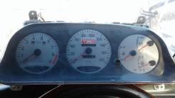 Панель приборов. Toyota Corolla Toyota Corolla Sprinter