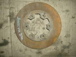 Диск тормозной. Nissan Datsun Двигатель SD23