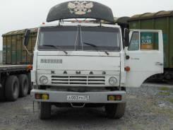 Камаз 54112. Продается грузовой седельный тягач , 11 000 куб. см., 20 000 кг.
