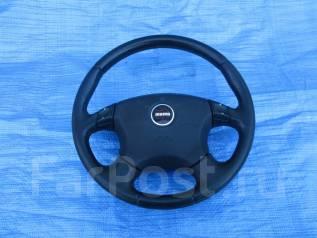 Руль. Subaru Forester, SG5, SG9, SG9L
