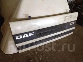Капот. DAF CF