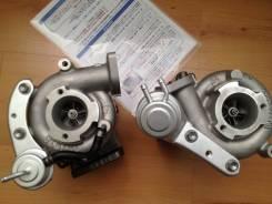 Турбина. Toyota Supra, JZA80 Toyota Aristo, JZS147, JZS147E, JZS161, JZA80 Двигатель 2JZGTE