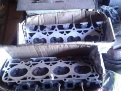 Головка блока цилиндров. ГАЗ 3307
