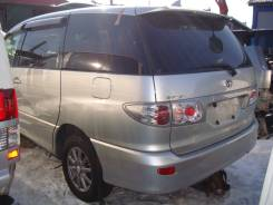 Крыло. Toyota Estima Hybrid, AHR10W Toyota Estima, AHR10 Двигатель 2AZFXE