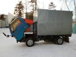 Mazda Titan. Продам очень надежный грузовик !, 3 500 куб. см., 2 200 кг.