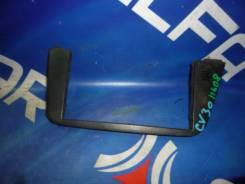 Рамка магнитолы Toyota Vista