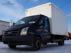 Ford Transit. Продается промтоварный фургон , 2 402 куб. см., 2 136 кг.