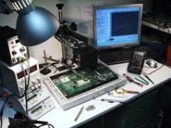 Восстановление ноутбуков