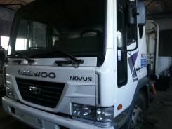 Daewoo Novus. Продается , 250 куб. см., 15 000 кг., 19 м.